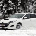 Mazda 3 facelift - Foto 3 din 26