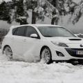 Mazda 3 facelift - Foto 5 din 26