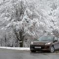 Mazda 3 facelift - Foto 21 din 26