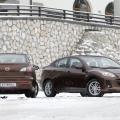 Mazda 3 facelift - Foto 23 din 26