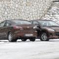 Mazda 3 facelift - Foto 24 din 26