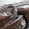 Mazda 3 facelift - Foto 25 din 26