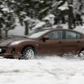 Mazda 3 facelift - Foto 26 din 26
