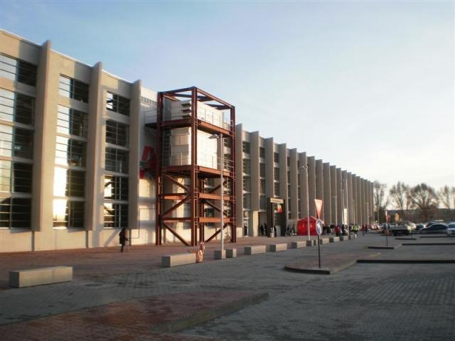 Cum arata mallul din Craiova care le va aduce belgienilor 6 mil. euro/an - Foto 1 din 20