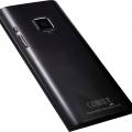 Smartphone-ul pe care Panasonic il va lansa in Europa - Foto 1 din 6