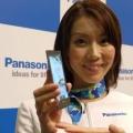 Smartphone-ul pe care Panasonic il va lansa in Europa - Foto 5 din 6