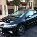 Honda Civic GT - Foto 2 din 24