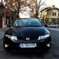 Honda Civic GT - Foto 3 din 24
