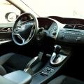 Honda Civic GT - Foto 10 din 24