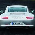 Noul Porsche 911 Carrera a fost lansat oficial in Romania - Foto 4