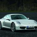 Porsche 911 Carrera - Foto 1 din 15