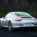 Porsche 911 Carrera - Foto 2 din 15