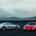 Porsche 911 Carrera - Foto 7 din 15