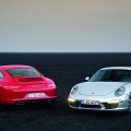 Porsche 911 Carrera - Foto 8 din 15