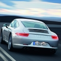 Noul Porsche 911 Carrera a fost lansat oficial in Romania - Foto 10