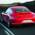 Porsche 911 Carrera - Foto 11 din 15