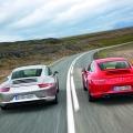 Porsche 911 Carrera - Foto 12 din 15