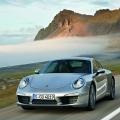 Noul Porsche 911 Carrera a fost lansat oficial in Romania - Foto 14