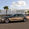 BMW Seria 6 Gran Coupe - Foto 1 din 8