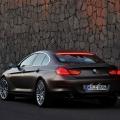 BMW Seria 6 Gran Coupe - Foto 2 din 8
