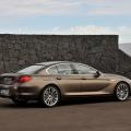 BMW Seria 6 Gran Coupe - Foto 3 din 8