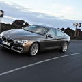 BMW Seria 6 Gran Coupe - Foto 4 din 8