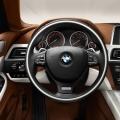 BMW Seria 6 Gran Coupe - Foto 6 din 8