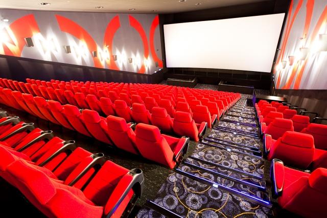 Cinema City a deschis cu 5 mil. euro primul cinematograf multiplex din Targu-Mures. Vezi cum arata - Foto 1 din 9