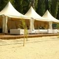 Plaja adusa in Bucuresti, dupa investitii de sute de mii de euro - Foto 10 din 10