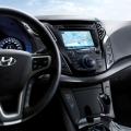 Noul Hyundai i40 - Foto 5 din 8