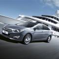 Noul Hyundai i40 - Foto 8 din 8