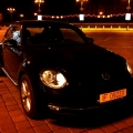 Noul Volkswagen Beetle - Foto 4 din 26