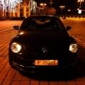 Noul Volkswagen Beetle - Foto 5 din 26