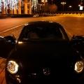 Noul Volkswagen Beetle - Foto 9 din 26