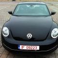 Noul Volkswagen Beetle - Foto 10 din 26