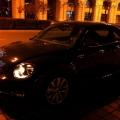 Noul Volkswagen Beetle - Foto 12 din 26