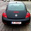Noul Volkswagen Beetle - Foto 13 din 26