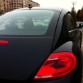 Noul Volkswagen Beetle - Foto 15 din 26