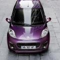 Peugeot 107 facelift - Foto 2 din 4