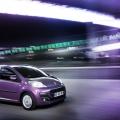 Peugeot 107 facelift - Foto 3 din 4
