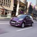 Peugeot 107 facelift - Foto 4 din 4