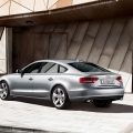 Audi A5 Sportback - Foto 4 din 5