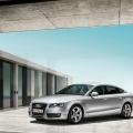 Audi A5 Sportback - Foto 1 din 5