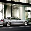 Audi A5 Sportback - Foto 5 din 5