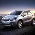 Opel Mokka - Foto 1 din 3
