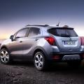 Opel Mokka - Foto 2 din 3