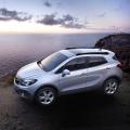 Opel Mokka - Foto 3 din 3