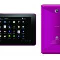 Noile versiuni de culoare pentru Huawei MediaPad cu Android 3.2 - Foto 1 din 3