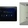 Noile versiuni de culoare pentru Huawei MediaPad cu Android 3.2 - Foto 2 din 3