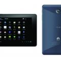Noile versiuni de culoare pentru Huawei MediaPad cu Android 3.2 - Foto 3 din 3